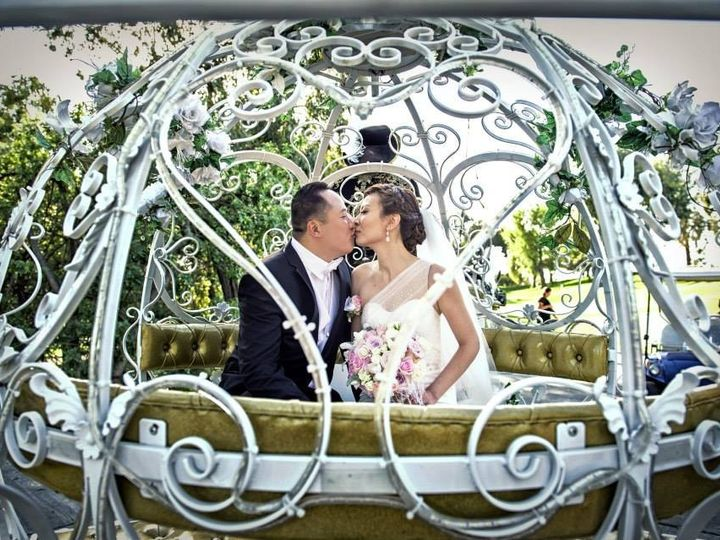 Tmx 1418445283359 Lisa  Tom16 Pasadena wedding planner