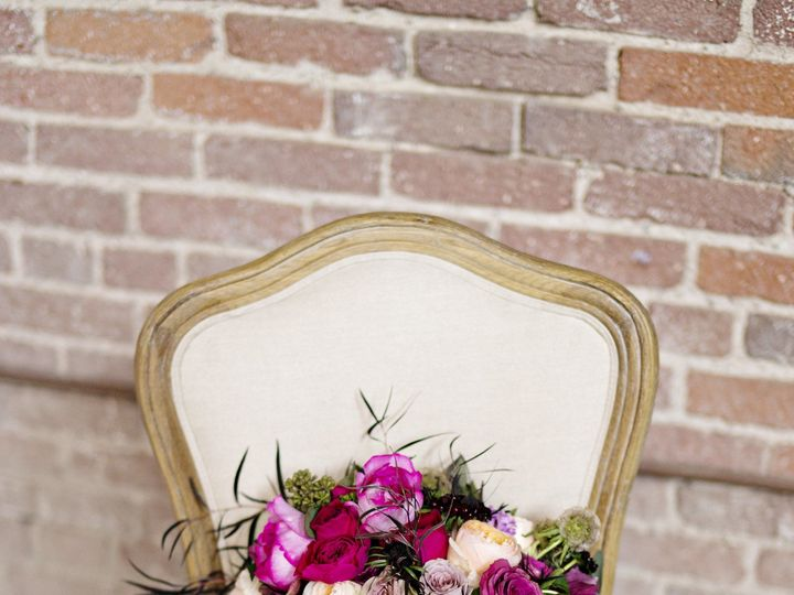 Tmx 1430780686494 Chair And Bouquet Pasadena wedding planner