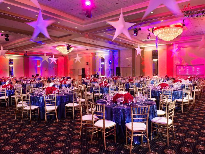 Tmx 1491310031216 Lacentre Wedding Westlake Cleveland 029 Westlake, Ohio wedding venue