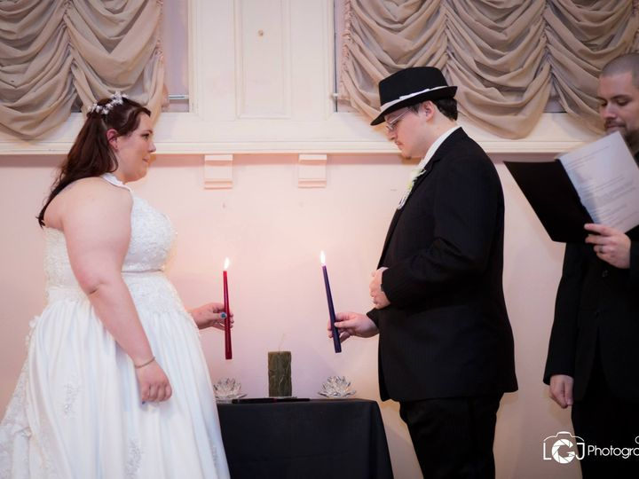 Tmx Candle Lighting 51 1973291 159279190718272 Oneonta, NY wedding officiant