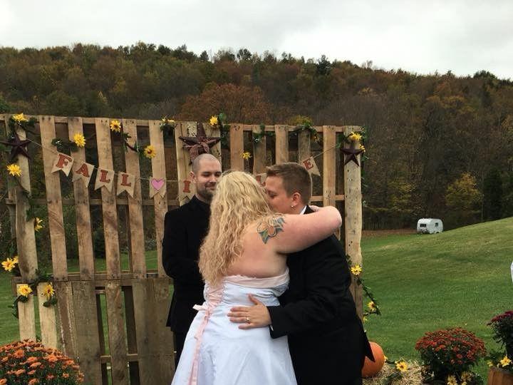 Tmx Love Wins 51 1973291 159279267571425 Oneonta, NY wedding officiant