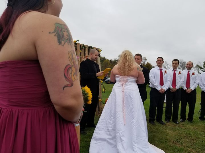 Tmx Wedding Begins 51 1973291 159279267530768 Oneonta, NY wedding officiant