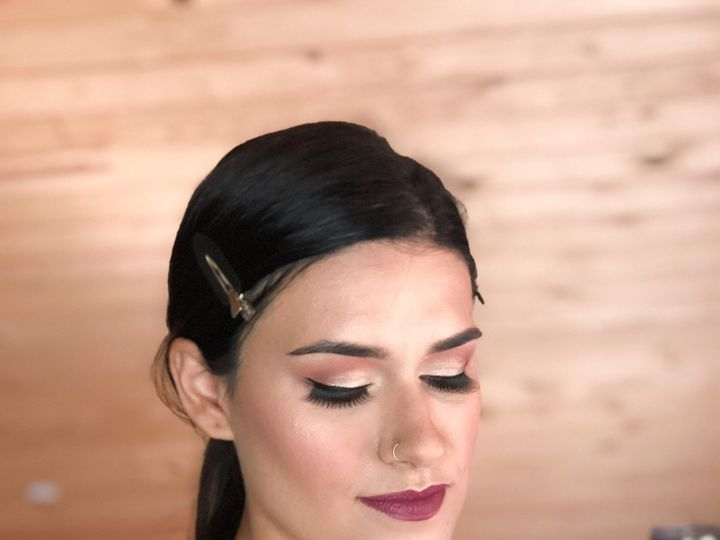 Tmx Img 6128 51 1905291 159596586062789 Modesto, CA wedding beauty