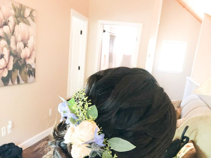 Tmx Img 6134 51 1905291 159596586120305 Modesto, CA wedding beauty