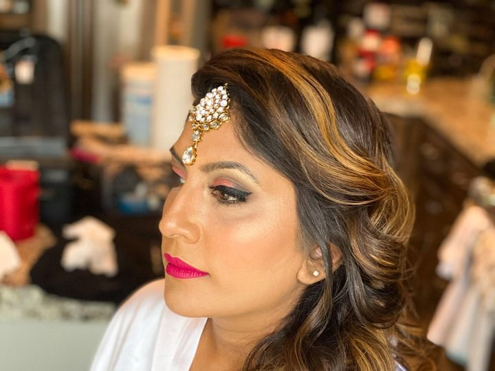 Tmx Reena2 51 1905291 159779360322169 Modesto, CA wedding beauty