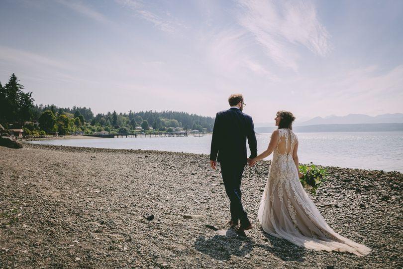 A State Park Wedding