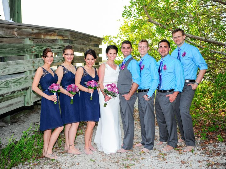 Tmx 1428526301490 460 Fort Myers Beach, FL wedding venue