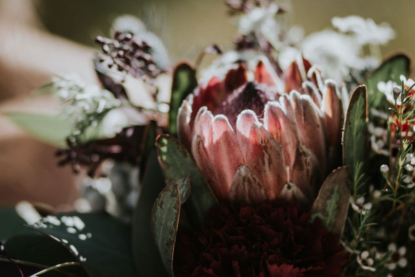 Breck styled shoot.