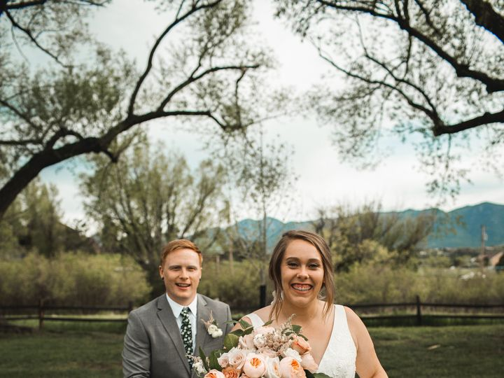 Tmx I50a0352 51 1885291 1571085385 Castle Rock, CO wedding florist