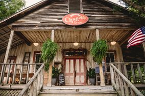 Cypress Grove Wedding Venue & Bridal Suite