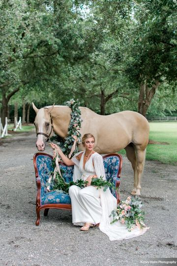Southern wedding dreams