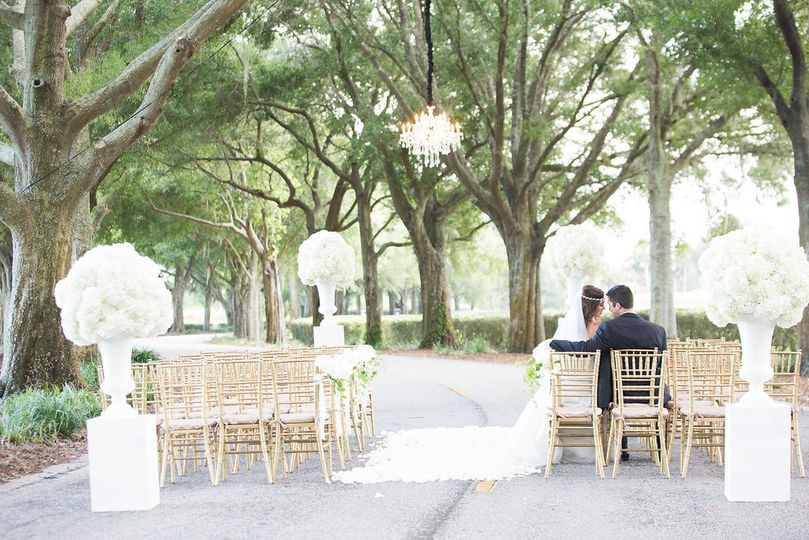 The villas of grand cypress venue orlando fl weddingwire 800x800 1503583654624 clubhouse drive ceremony couple wide 3 junglespirit Gallery