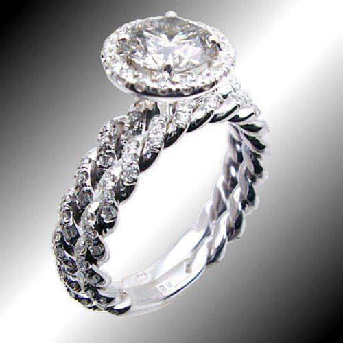 Tmx 1362180751696 H2043S San Diego wedding jewelry