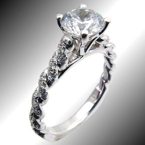 Tmx 1362180765099 H2058E San Diego wedding jewelry