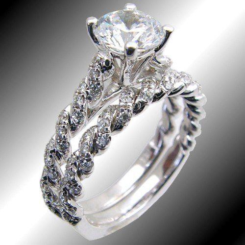 Tmx 1362180766230 H2058S San Diego wedding jewelry