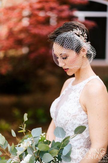 Beautiful Micro Wedding