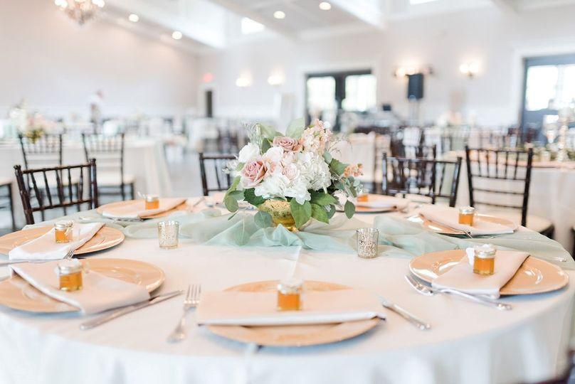 Brawley Estate Wedding