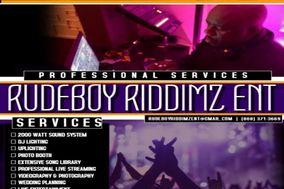Rudeboy Riddimz Entertainment