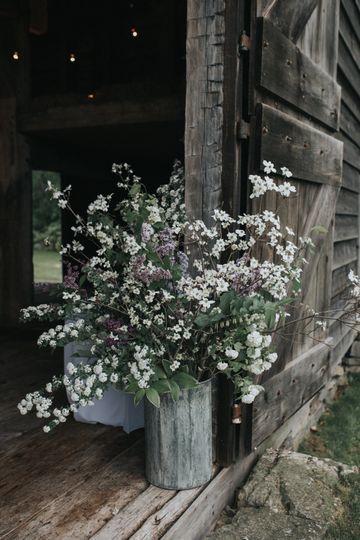 Flowers (Jessie Casey)