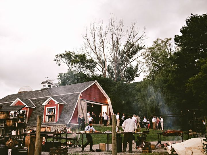 Tmx 12 Heirloom Fire 28 Copy 51 1048291 1573221901 Millerton, NY wedding planner