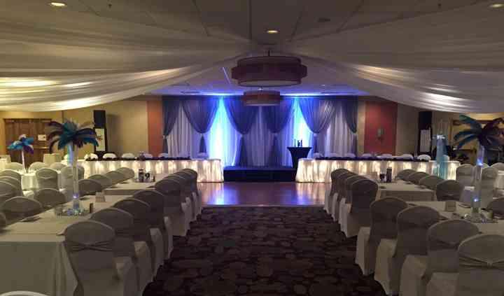 Holiday Inn & Suites Overland Park West
