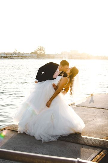 Newport Beach Wedding