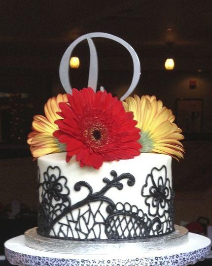 Cupcakes-A-Go-Go Cafe