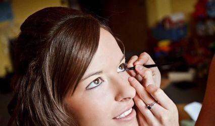 Karley Dawson Makeup Design