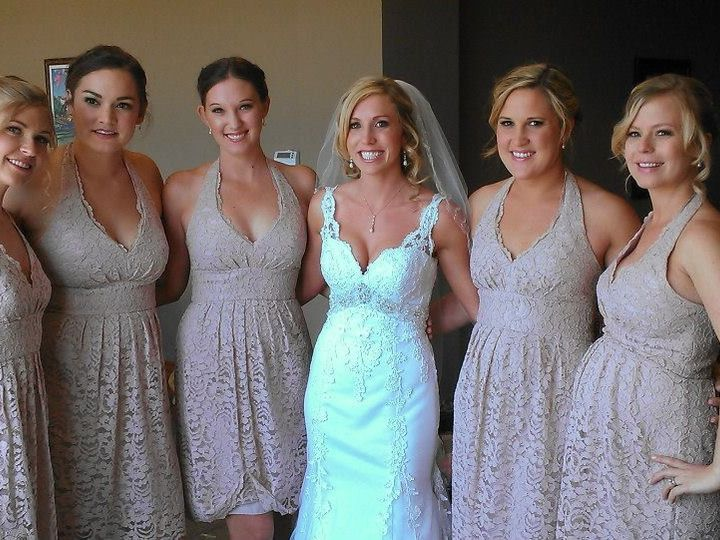 Tmx 1404971103817 15287484585362475828091958066982871982066n Mount Pleasant, IA wedding beauty