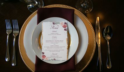 Lena's Flowers and Catering 1