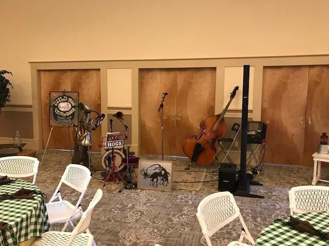 Wedding music services