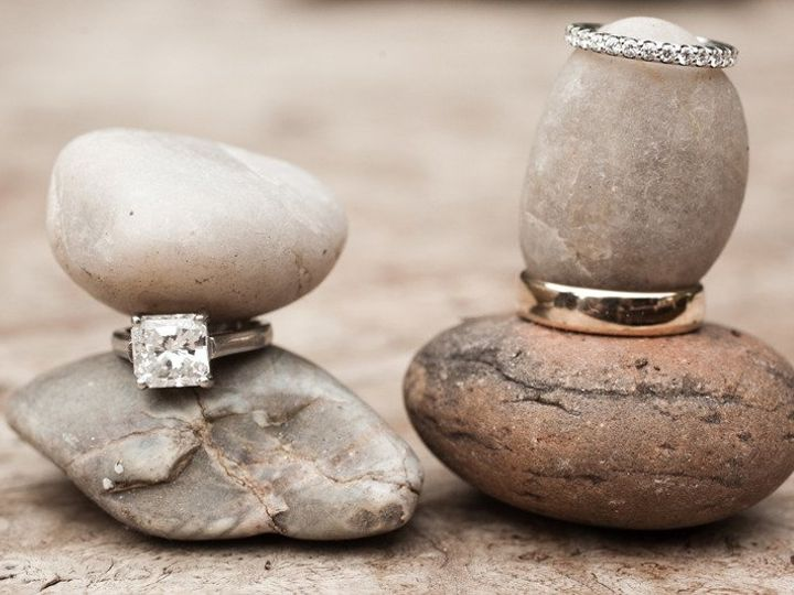 Tmx 1343088531787 Artsystones Vienna wedding jewelry