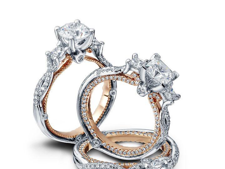 Tmx 1375214985545 Verragio1303702211b Copy Vienna wedding jewelry
