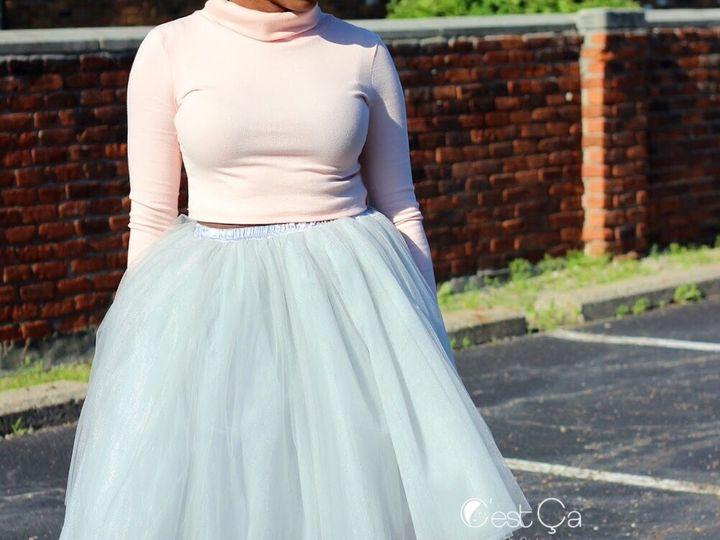 Tmx 1468203234855 Img6243 Brooklyn wedding dress