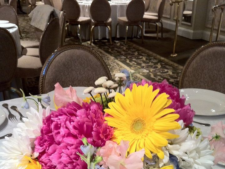 Tmx 1341327513866 IMG1510 Chatham wedding florist
