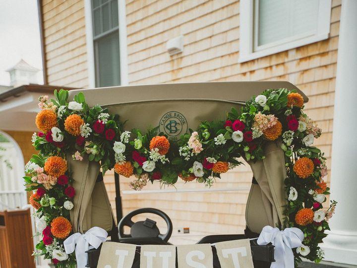 Tmx 1530115571 2119c4a5992ea2bf 1530115569 55fa4598119c7290 1530115553485 9 McGeough6 Chatham wedding florist