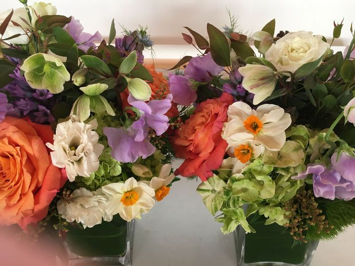 Tmx 1530116591 3113d93d20cb140b 1530116586 Aee06bd556e2cb93 1530116559291 122 IMG 0622 Chatham wedding florist