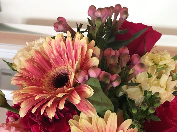 Tmx 1530116591 C8d25705eb8f9230 1530116585 A7c7e631bc399328 1530116559290 121 IMG 0617 Chatham wedding florist