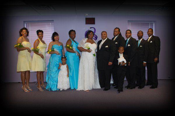 Tmx 1300838292131 DSC0334a Blacklick wedding eventproduction