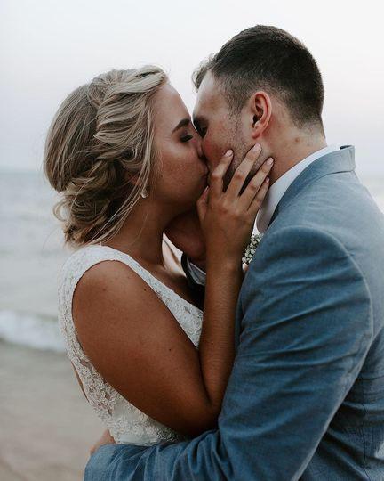 Josie wedding