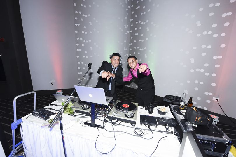 Trademark DJ Entertainment dj's