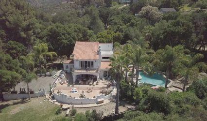 The Malibu Retreat 1