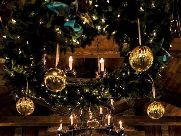 Tmx Mdr Christmas 2018 51 141391 158454987070960 Cary, NC wedding venue