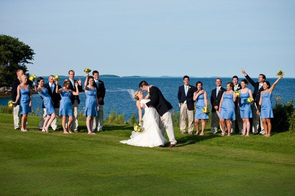Tmx 1329160577309 03MelissaMullenPhotography Rockport, ME wedding venue