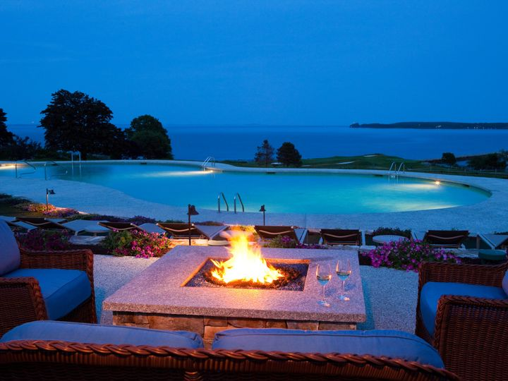 Tmx Pool Evening 8581 Standard 51 151391 Rockport, ME wedding venue