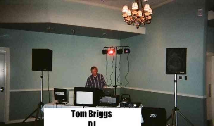 Tom Briggs DJ Entertainment