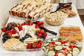 Camel City Catering