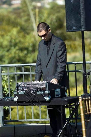 DJ Andrey Chayka