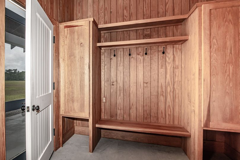 Stable Closet