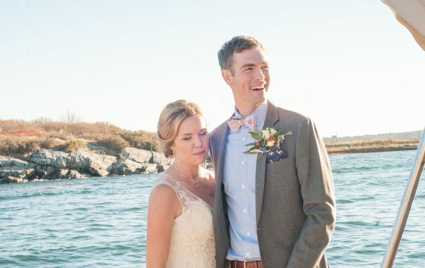 November Wedding